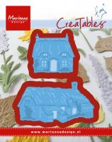 Creatable: Tiny's Cottages