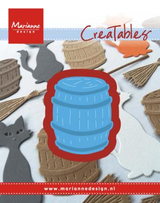 Creatable: Barrel
