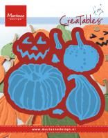 Creatable: Tiny's pumpkins