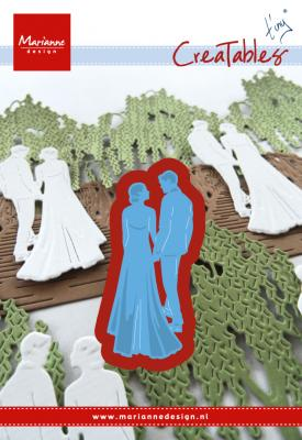 Creatable: Tiny's Wedding