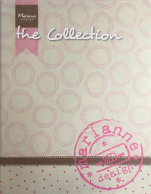 The Collections Binder