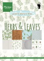 Herbs & Leaves