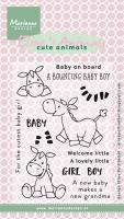 Eline's Zebra (baby)