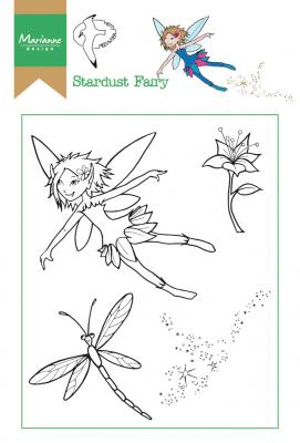 Hetty's Stardust Fairy