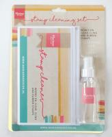 Stamp Cleaning Set