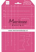 Marjolein's Grid Cheat Sheet