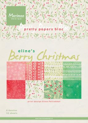 Eline's Berry Christmas