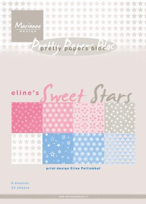 Eline's Sweet Stars