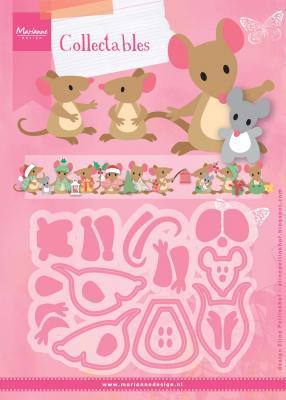 Eline's Mice