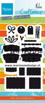 Presents by Marleen