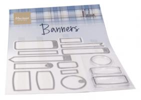 Banners by Marleen