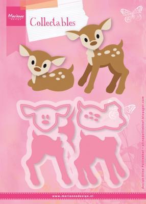 Eline's Deer