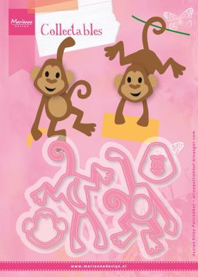 Eline's Monkey