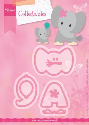 Eline's Elephant