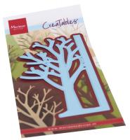 Gate Folding Die Tree