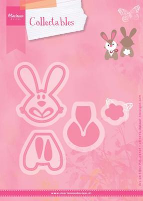 Eline's Bunny